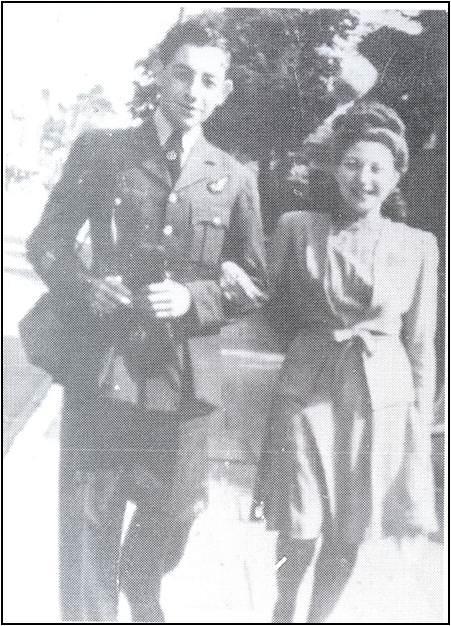 דב שוגרמן ולילי