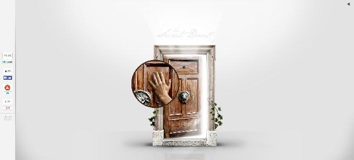 הדלת הסודית