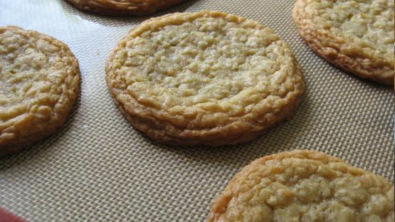 מתכון לעוגיות קוקוס