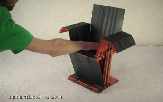 כיסא שקם לתחיה