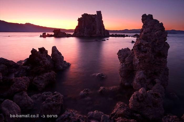 תמונות טבע ונופים מכל העולם