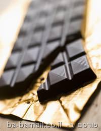 שוקולד כהה