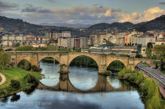 הגשר הרומי