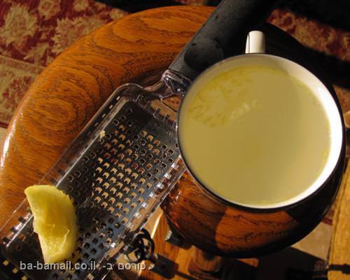 מתכונים למשקאות חורפיים מקוריים וטעימים