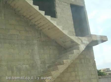 לוב, תמונה, מצחיק, מדרגות