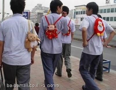 יפן, גאדג'טים, תמונות, מוזר, מגניב