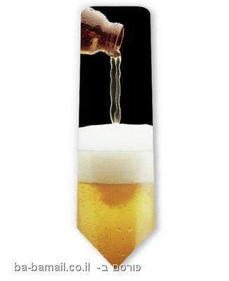 עניבות, בירה, עניבת בירה