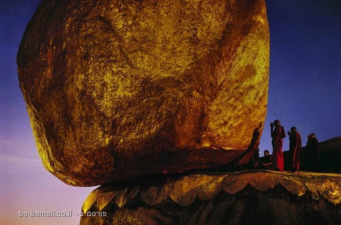 תמונות מדהימות, צילום, נשיונל ג'אוגרפיק , המזרח הרחוק, בורמה