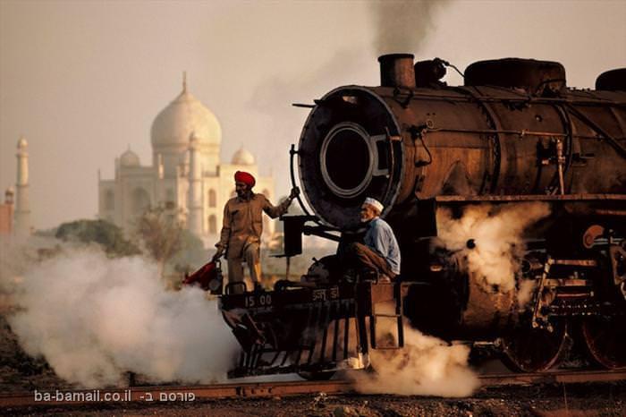 תמונות מדהימות, צילום, נשיונל ג'אוגרפיק , המזרח הרחוק, הודו