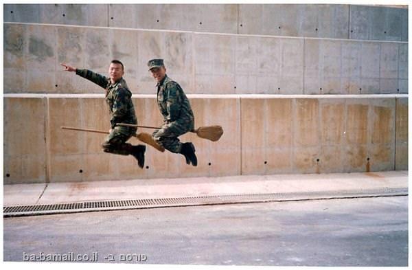 חייל אמריקאי, עירק, חיילים אמרקאים בעירק, הארי פוטר במדים
