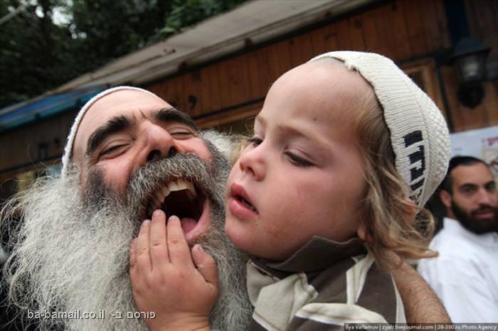 יהודים,  חסידים, דת