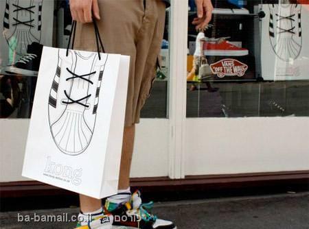 שקיות, מקורי, עיצוב, פרסום, קניות, שופינג