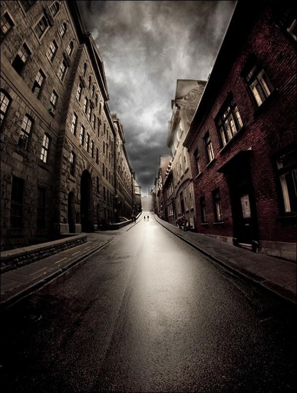 צילומי רחוב מדהימים