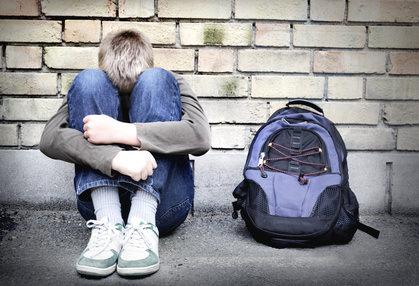 דיכאון של ילד