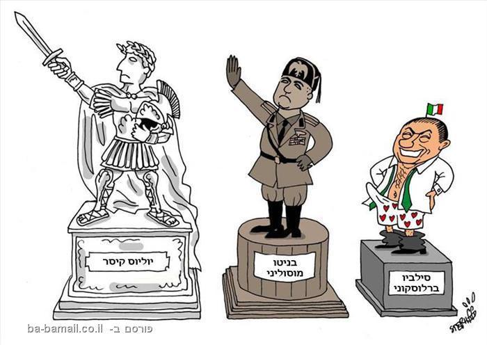 היסטוריה של איטליה