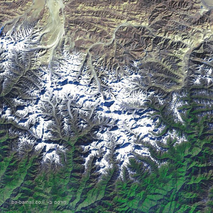 הר האוורסט