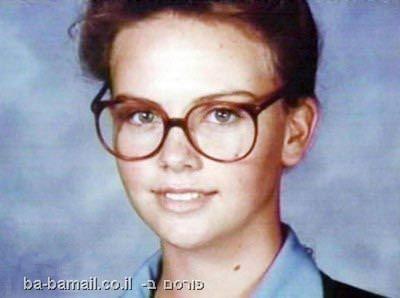 מדהים: כיצד נראו המפורסמים בתיכון? (בעריכה)