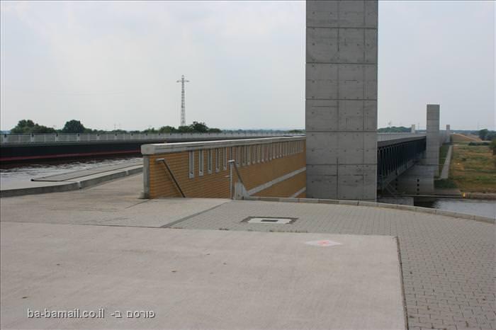 גשר המים של מגדבורג