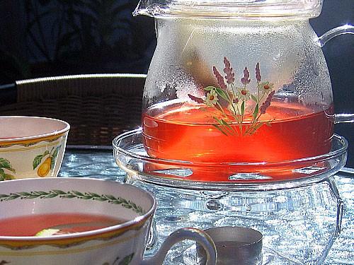 תה אדום