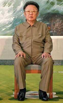 דיקטטורים מודרניים