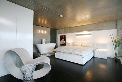 חדרי שינה בעיצובים חלומיים
