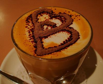 `לאטה ארט` - אומנות מקסימה בקפה! (בעריכה)