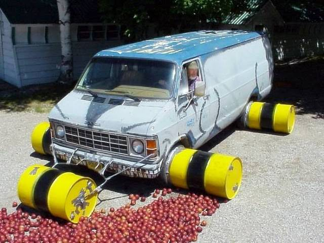 פתרונות יצירתיים למחסור יומיומי - מצחיק! (עריכה)