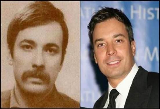 תמונות של מפורסמים