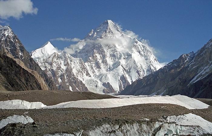 ההרים הגבוהים בעולם