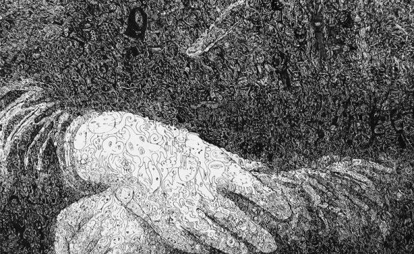 הציורים הנדירים של סגאקי קיאטה! (בעריכה)