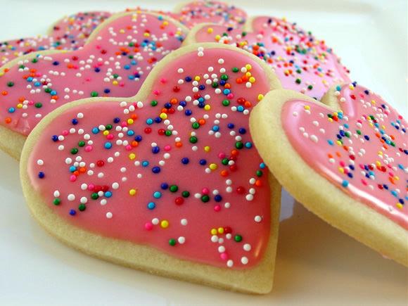 מתכון ללבבות סוכר