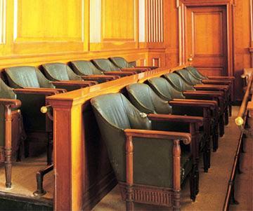 מושבעים