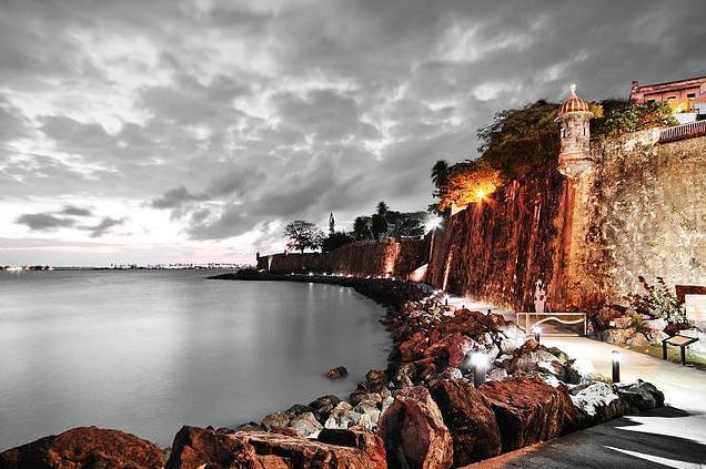 תמונות מדהימות מסאן חואן