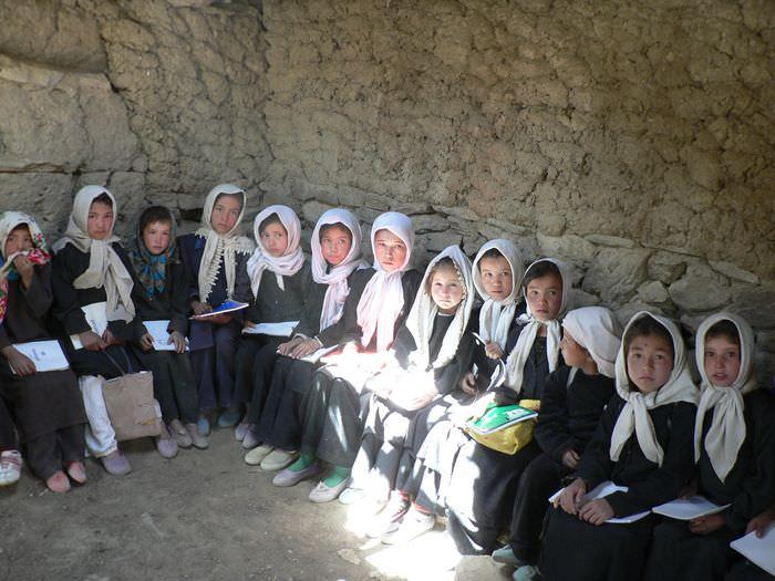 בתי ספר בעולם השלישי
