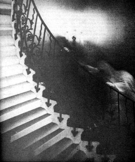 רוחות רפאים