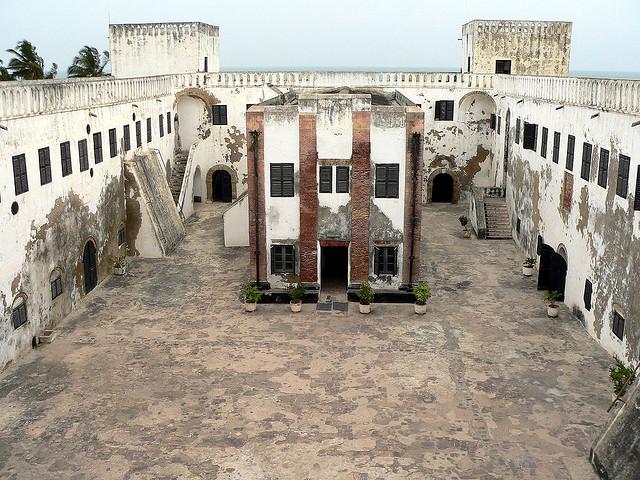 בתי כלא מפורסמים