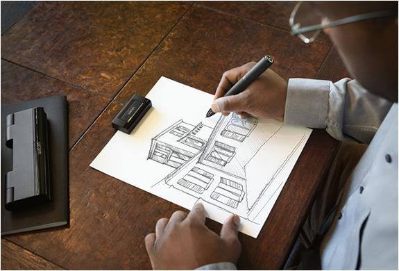 עט גרפי