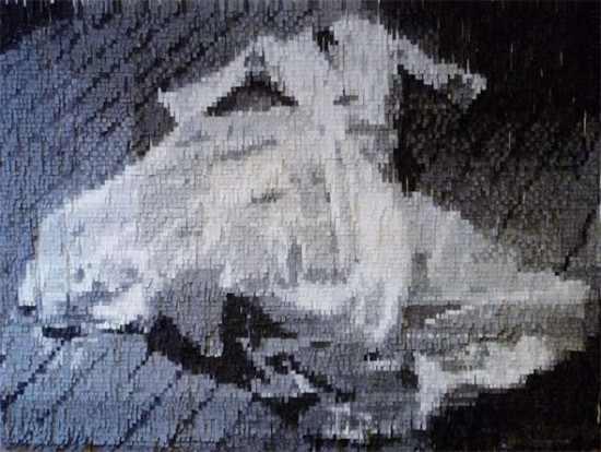 יצירות של נטלי בוטה