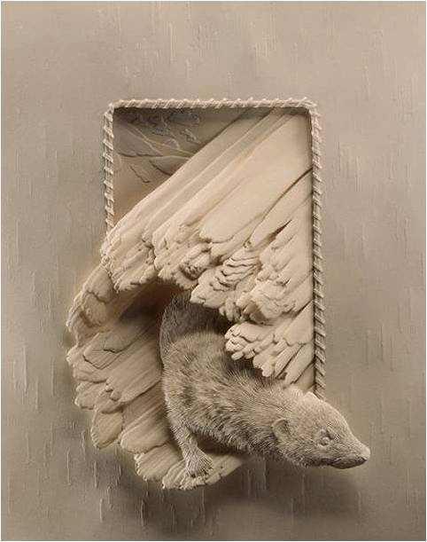 עיצובים של קלווין ניקולס