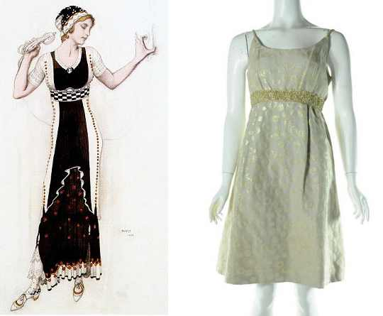 אופנה בשנות ה-60