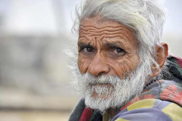 הודי בן 96 מביא ילד לעולם