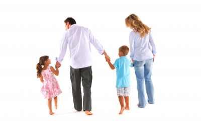 תמונות מקסימות של משפחה