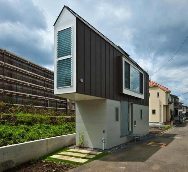 בית צר ביפן