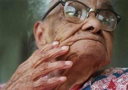 אריכות ימים: 10 האנשים הכי מבוגרים בהיסטוריה!