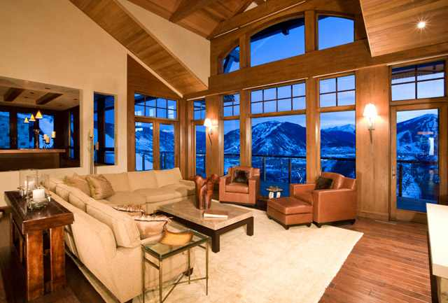 עיצובים מדהימים של חדרים