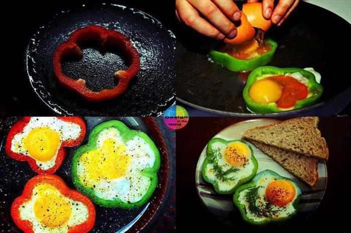 מאכלים ממולאים מיוחדים