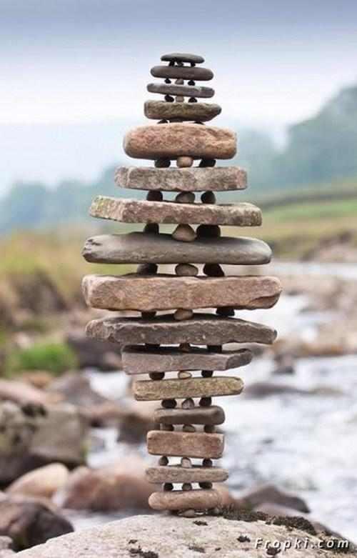 האיזון המושלם