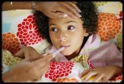 צינון ושפעת ילדים - שאלות ותשובות