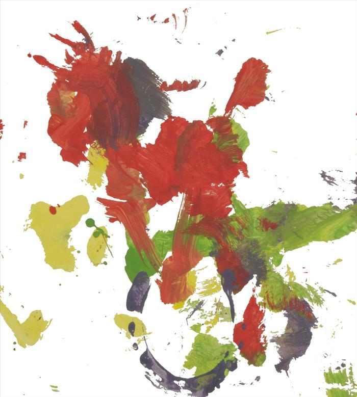 גס'טין הסוס המצייר