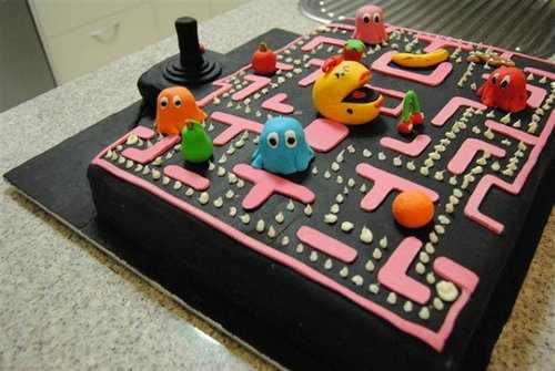 עוגות מעוצבות